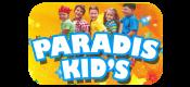 Paradis Kid's Anduze Logo